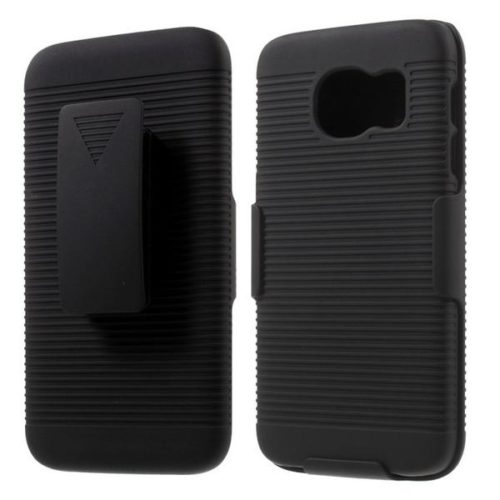 Samsung S7 cover 2 PC Holster
