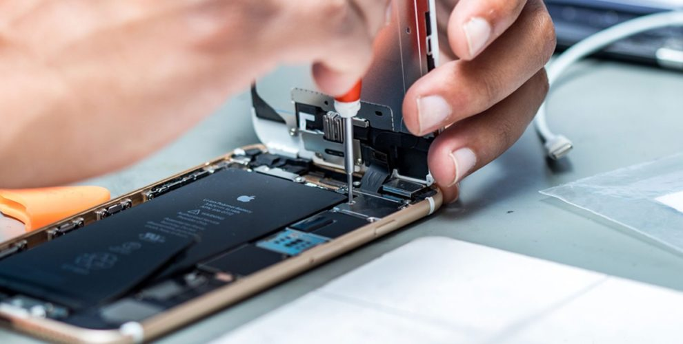 cell phone repairing missisauga