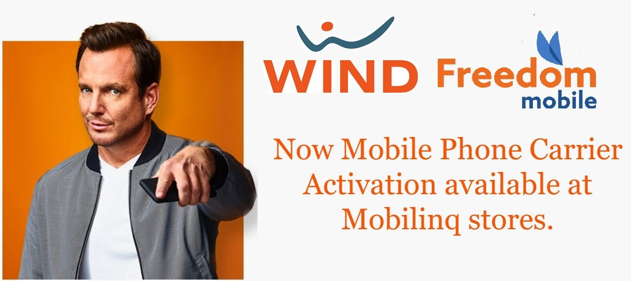 cell phone activation